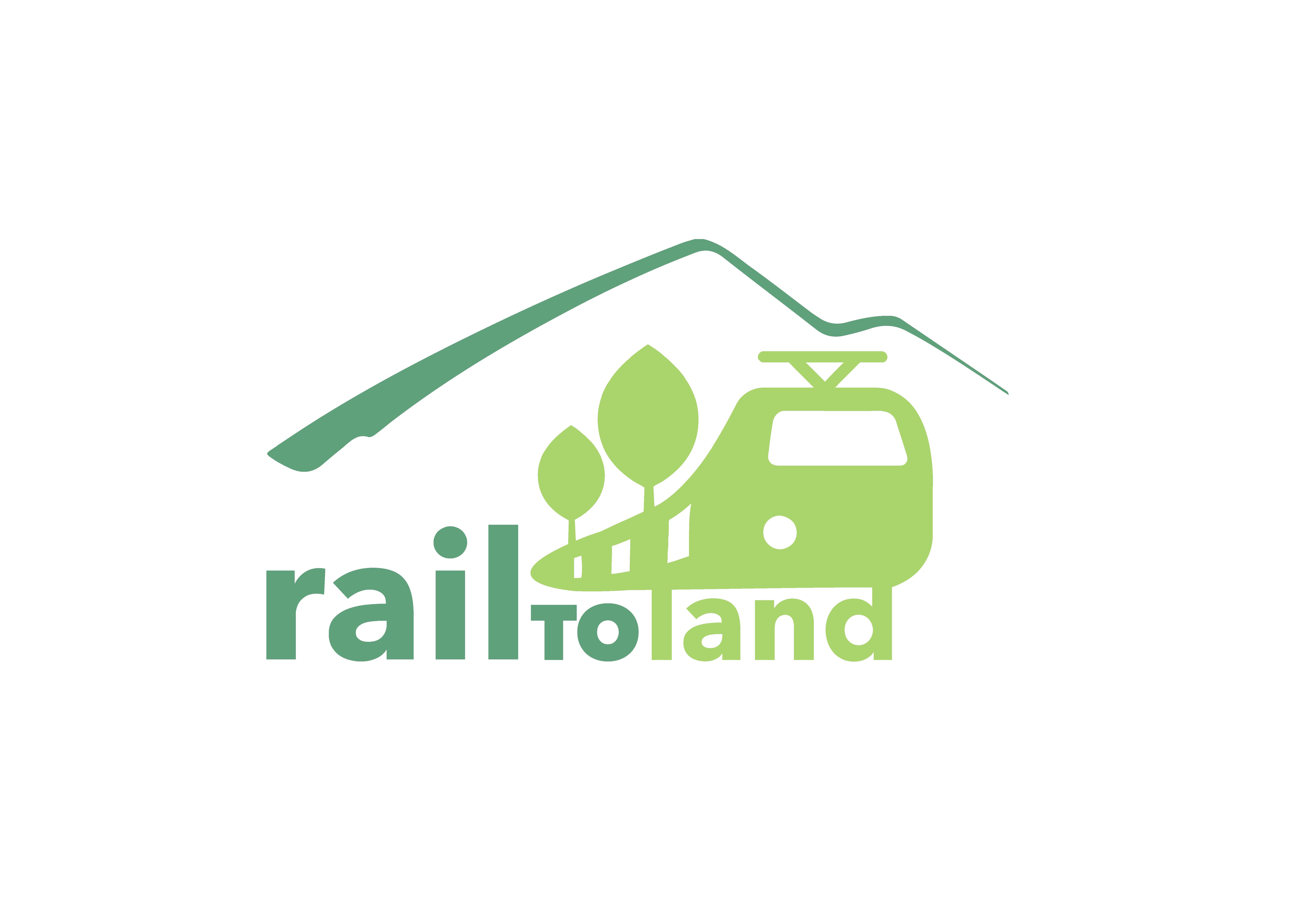 RAILtoLAND project